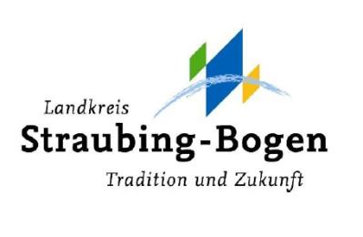 Logo Landkreis Straubing-Bogen